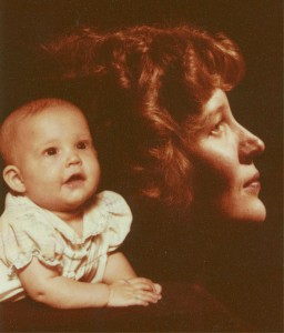 002Baby Daphne & Mom